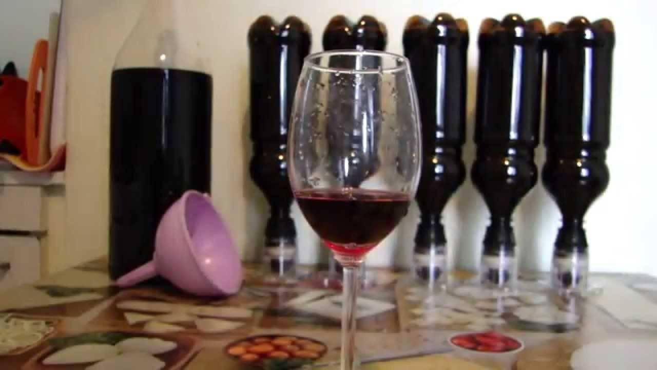 Как сделать настоящее шампанское в домашних условиях своими руками