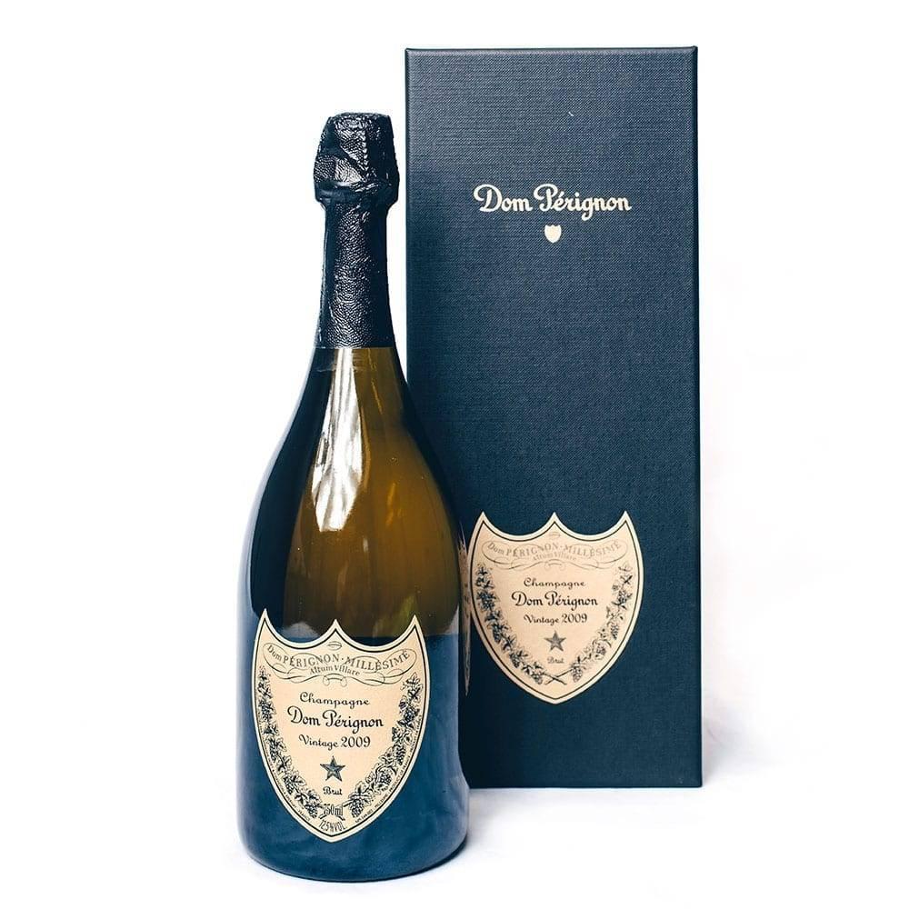 Шампань (champagne) – родина шампанского