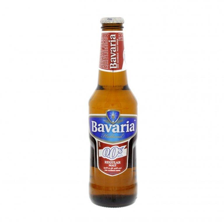 Пиво bavaria (бавария) — обзор популярного напитка