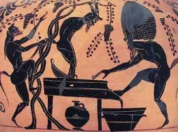 Особенности греческих вин: история, регионы, категории