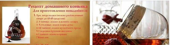 Как сделать коньяк из спирта в домашних условиях ⋆ алкомен.ру- домашний алкоголь рецепты закусок и напитков как сделать коньяк из спирта в домашних условиях ⋆ алкомен.ру- домашний алкоголь рецепты закусок и напитков