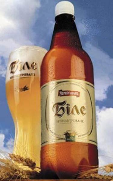 Пиво «черниговское» (chernigivske): история, состав и виды напитка