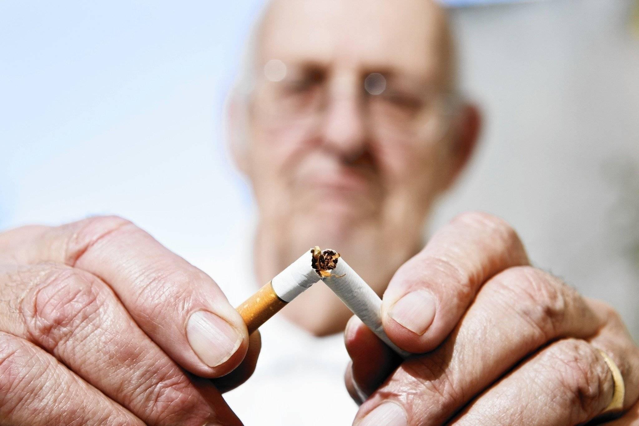 Можно ли резко бросать курить и каковы последствия для здоровья человека