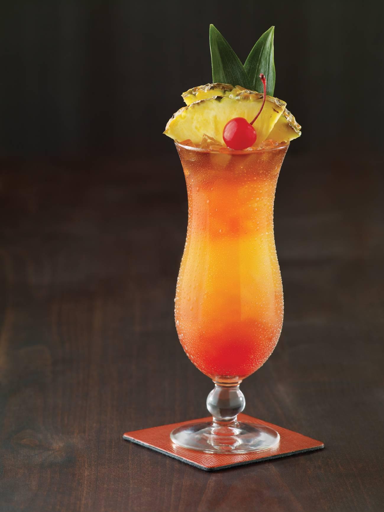 Коктейль май тай (mai thai): классический рецепт приготовления напитка, в состав которого входит алкогольная основа - ром
