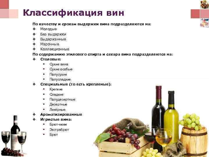 Лучшие российские вина и история вина в россии