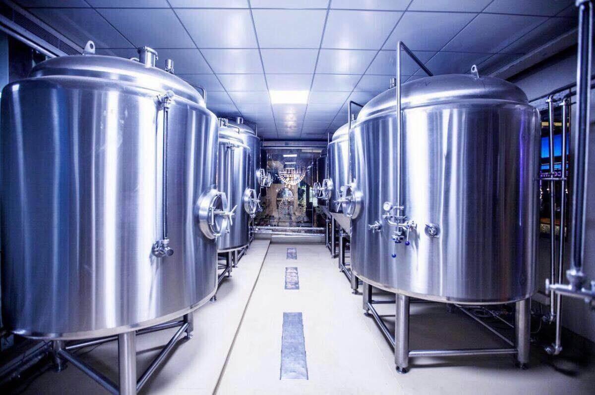 Бизнес-план пивоварни с расчетами, как открыть в 2019 году