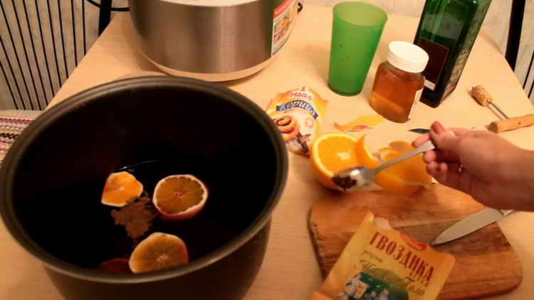 Как варить глинтвейн в домашних условиях 6 простых рецептов