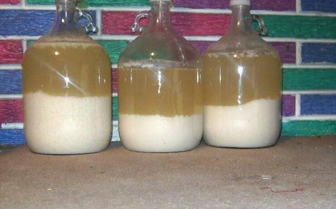 3 рецепта приготовления вина из изюма в домашних условиях