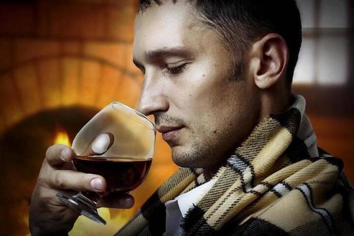 Коньяк – чем полезен этот спиртной напиток и как он влияет на наше здоровье