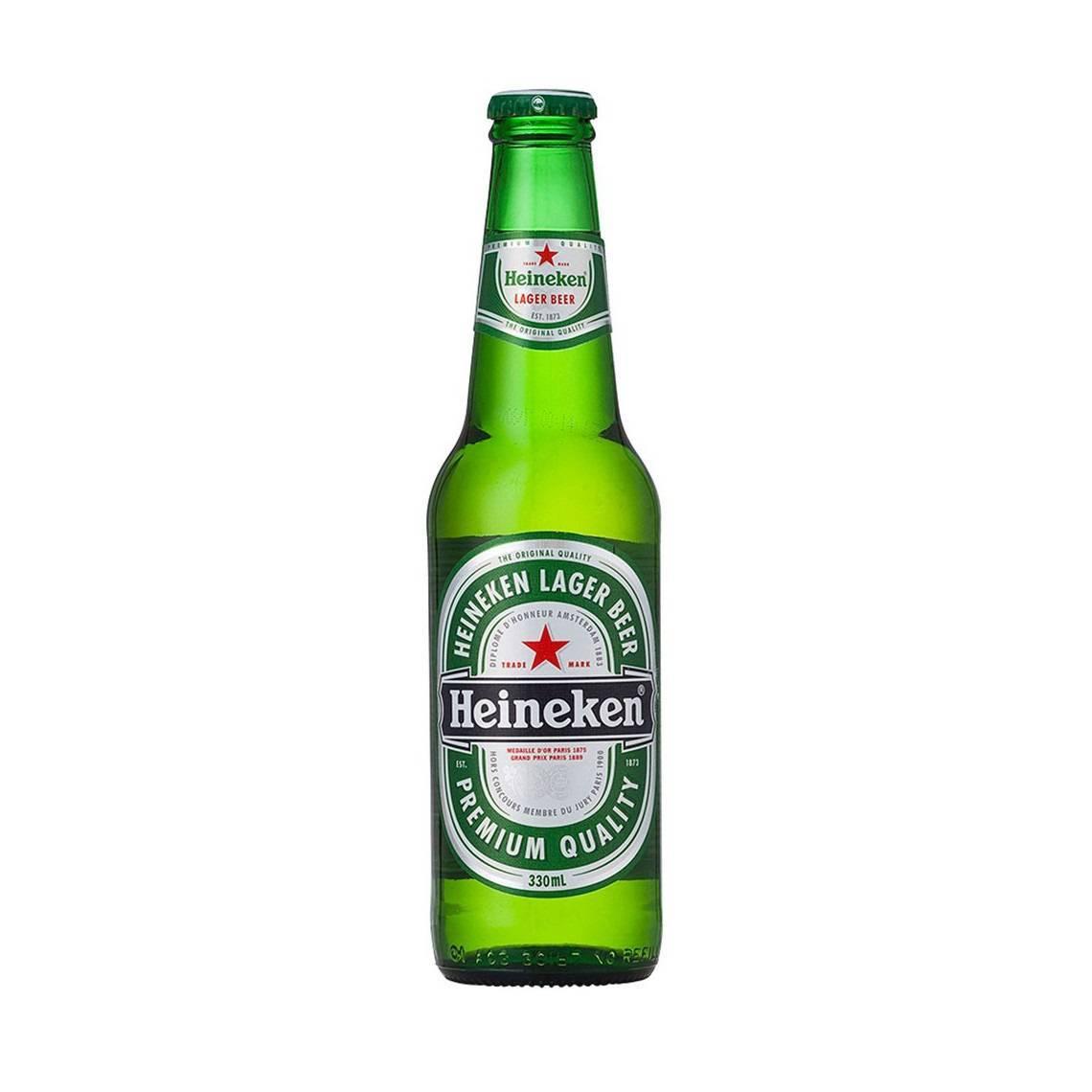 Пиво хейнекен (heineken): производитель, виды, крепость – как правильно пить