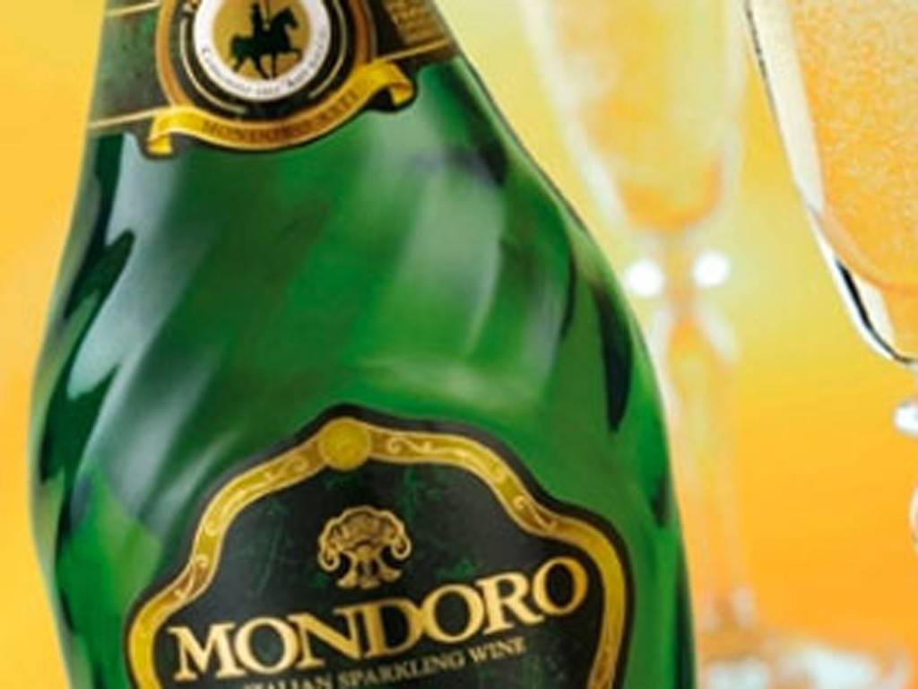 Сколько градусов в шампанском?