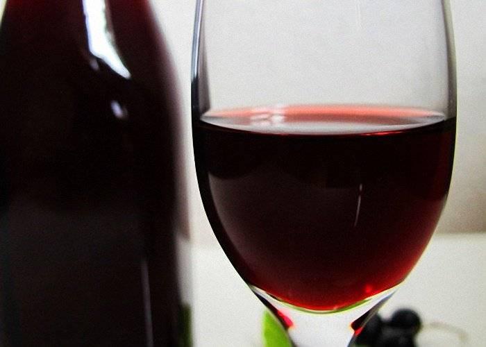 Вино из красной смородины в домашних условиях (видео)