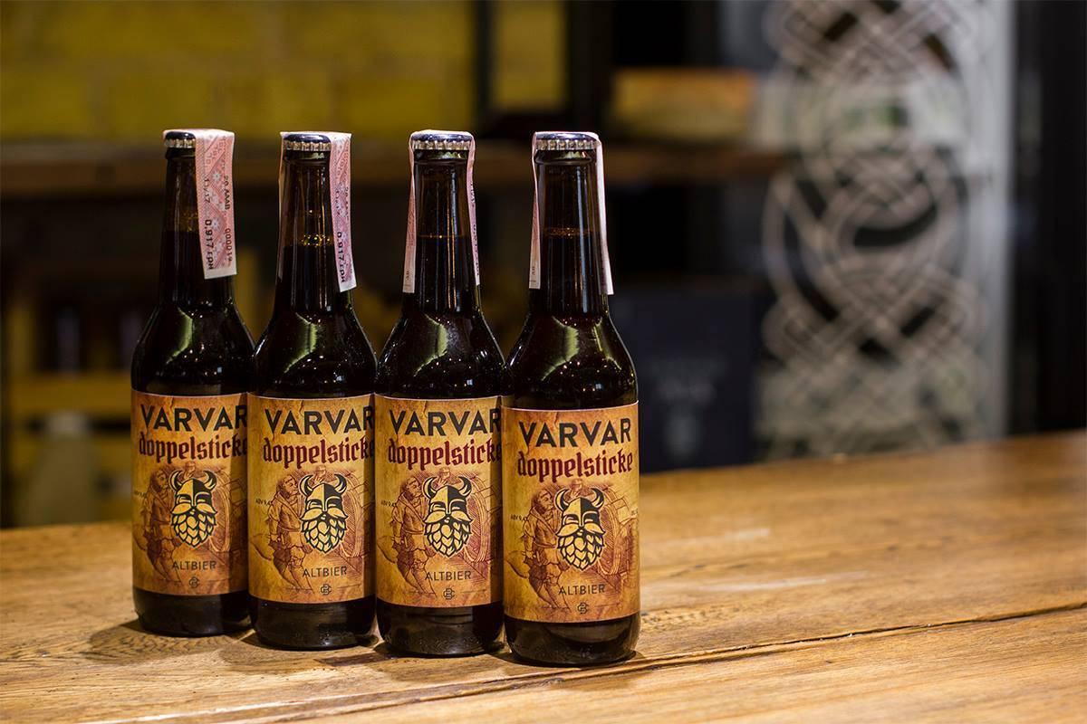Крафтовое пиво - что это такое и чем отличается от обычного, лучшие сорта напитка от российских пивоварен