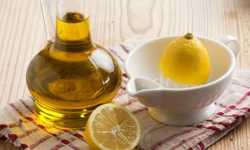 Чистка печени оливковым маслом и лимонным соком: особенности, польза и вред