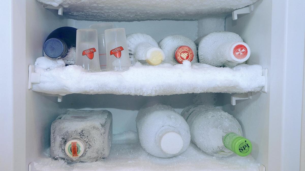 Как температура замерзания указывает на качество водки