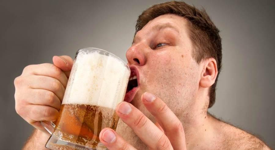 Как пиво влияет на мужскую потенцию: мифы и реальность
