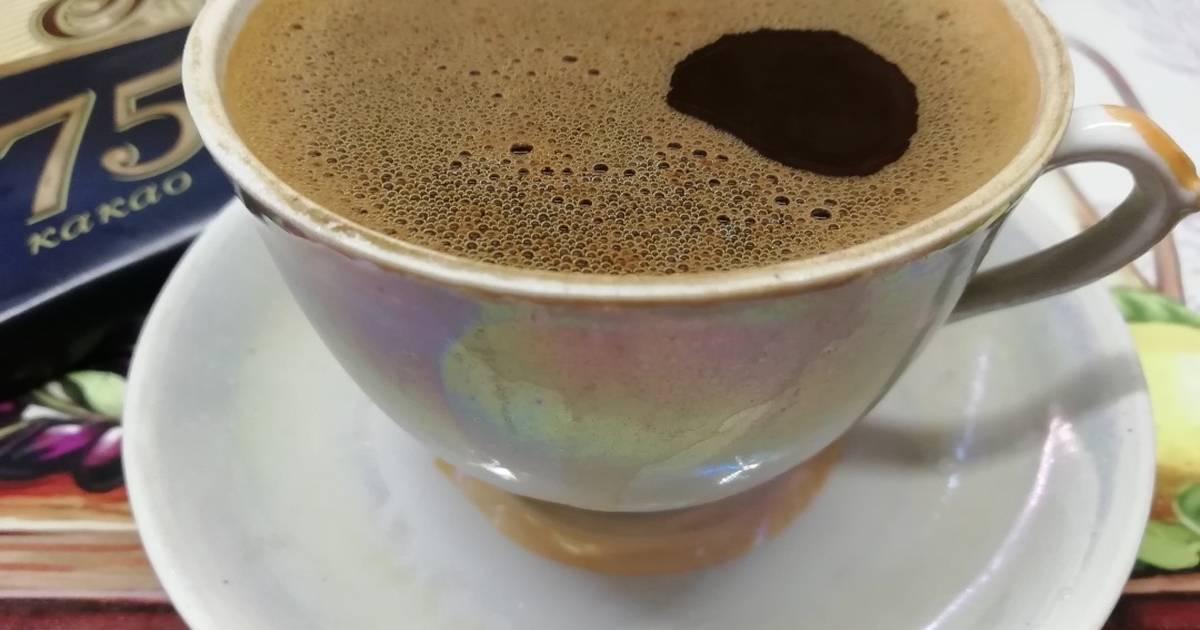 Коньяк кофейный / коньяк / tvcook: пошаговые рецепты с фото