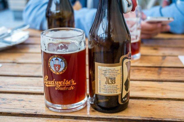 Пиво «балтика (baltika)»: описание, история и виды марки