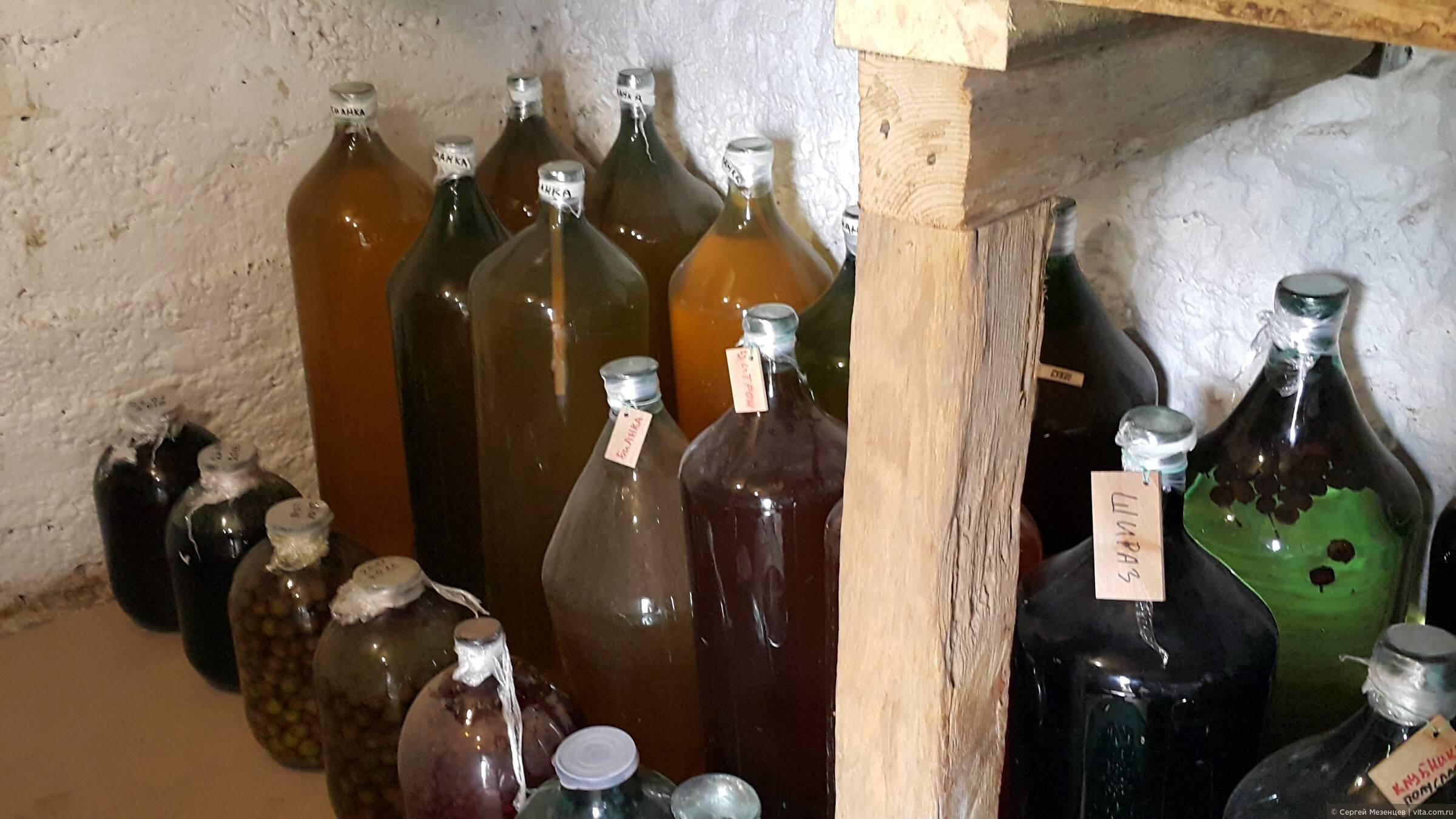 Как производить и продавать домашнее вино правильно ⛳️ алко профи